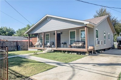 3411 Ingersoll Street, Dallas, TX 75212 - MLS#: 13963979