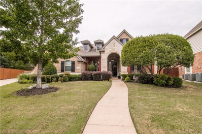 5217 Brownstone Drive, Flower Mound, TX 75028 - MLS#: 13964080