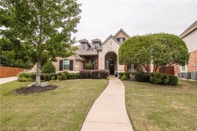 5217 Brownstone Drive, Flower Mound, TX 75028 - #: 13964080