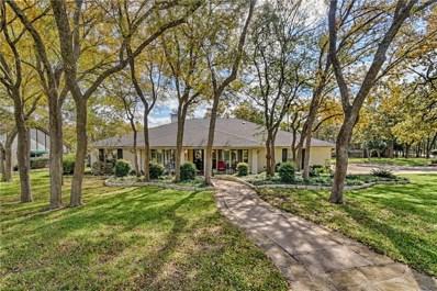 2 Twin Lakes Court, Dalworthington Gardens, TX 76016 - MLS#: 13964113