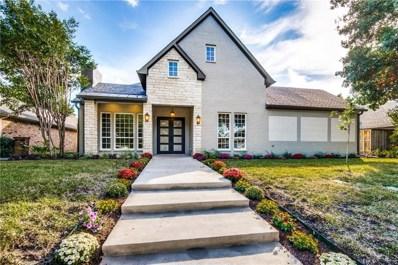 6930 Robin Willow Drive, Dallas, TX 75248 - MLS#: 13964131