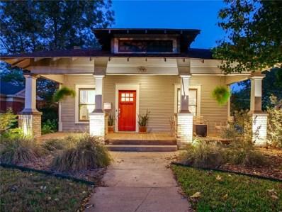 700 N Montclair Avenue N, Dallas, TX 75208 - MLS#: 13964156