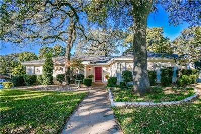 7201 Timberidge Drive, North Richland Hills, TX 76182 - MLS#: 13964176