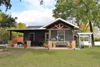 906 Griffith Avenue, Terrell, TX 75160 - MLS#: 13964204