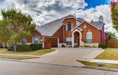 6417 Falcon Crest Lane, Sachse, TX 75048 - MLS#: 13964205