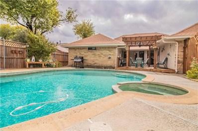 3821 Shadycreek Drive, Garland, TX 75042 - MLS#: 13964209