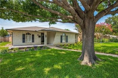 9911 Dale Crest Drive, Dallas, TX 75220 - MLS#: 13964234