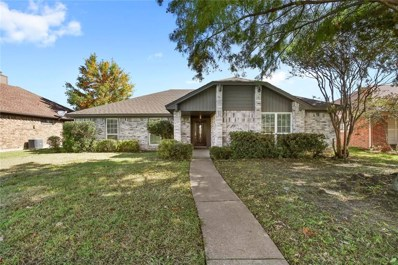 3906 Knights Bridge Drive, Rowlett, TX 75088 - #: 13964241