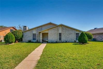 2126 Wheaton Drive, Richardson, TX 75081 - MLS#: 13964266
