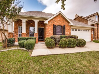 3604 Lone Mountain Trail, McKinney, TX 75070 - MLS#: 13964319