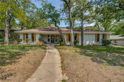 5013 Boulder Lake Road, Fort Worth, TX 76103 - MLS#: 13964370