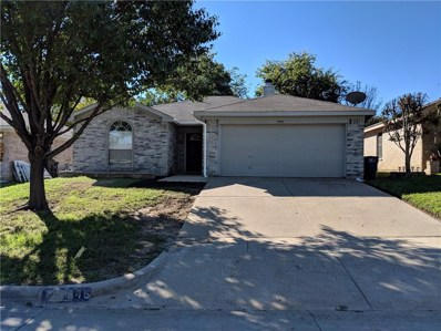 9945 Long Rifle Drive, Fort Worth, TX 76108 - MLS#: 13964375