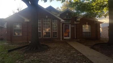 1519 Allen Drive, Cedar Hill, TX 75104 - MLS#: 13964417