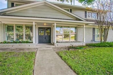 311 Ridgewood Drive, Richardson, TX 75080 - MLS#: 13964433