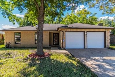 2429 Claremont Drive, Grand Prairie, TX 75052 - #: 13964543
