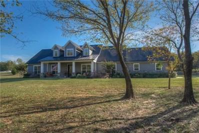 2000 County Road 807, Cleburne, TX 76031 - MLS#: 13964555