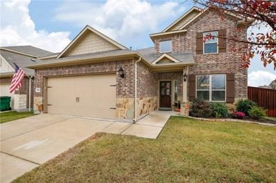 12233 Ridgeback Drive, McKinney, TX 75071 - MLS#: 13964588
