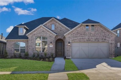 1529 12th Street, Argyle, TX 76226 - MLS#: 13964700