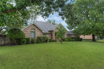 6628 Country Day Trail, Benbrook, TX 76132 - MLS#: 13964736