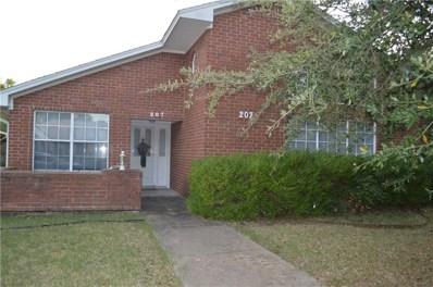207 Rainey Street, Bonham, TX 75418 - MLS#: 13964743
