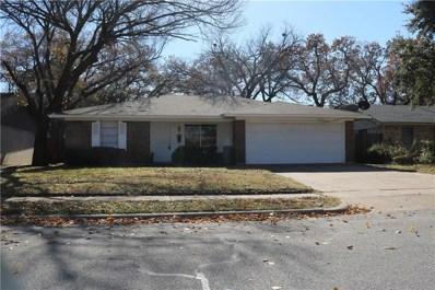 2218 W 11th Street W, Irving, TX 75060 - MLS#: 13964831
