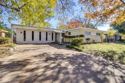 1716 John Smith Drive, Irving, TX 75061 - #: 13964866
