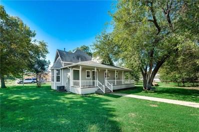1009 E Main Street E, Tioga, TX 76271 - #: 13964914
