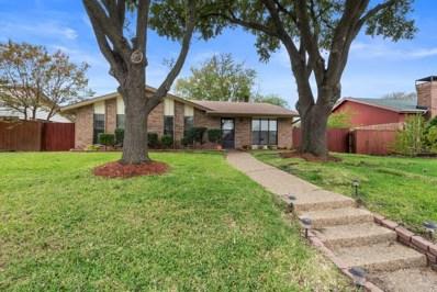 6005 Frontier Lane, Plano, TX 75023 - MLS#: 13964923