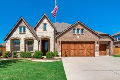 7323 Vienta Point, Grand Prairie, TX 75054 - MLS#: 13965000