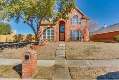 3124 Irvine Drive, Carrollton, TX 75007 - MLS#: 13965055