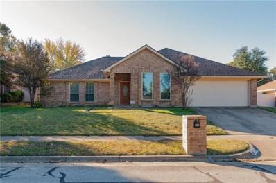 412 Elisha Drive, Bedford, TX 76021 - #: 13965058