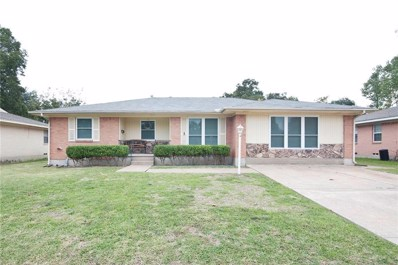 2505 Morningside Drive, Garland, TX 75041 - MLS#: 13965183