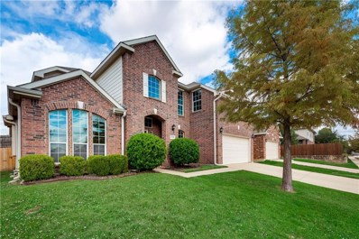 3729 Glassenberry Street, Fort Worth, TX 76244 - MLS#: 13965238