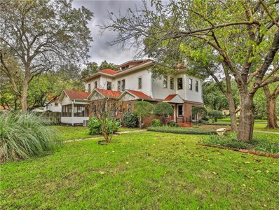 804 Prairie Avenue, Cleburne, TX 76033 - MLS#: 13965269