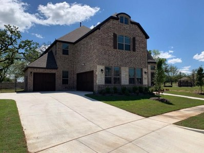 7307 Hidden Way Court, Arlington, TX 76001 - MLS#: 13965284