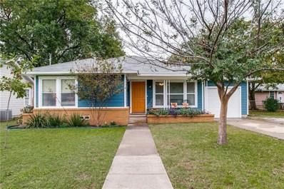 1021 Alice Street, Denton, TX 76201 - #: 13965339
