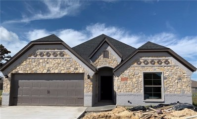 1904 Town Creek Circle, Weatherford, TX 76086 - MLS#: 13965365