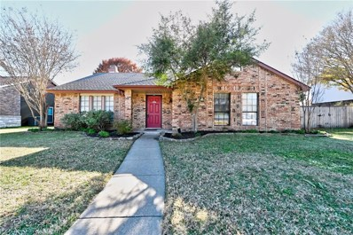 560 Fisher Drive, Allen, TX 75002 - MLS#: 13965418