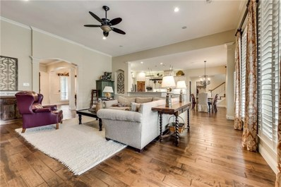 6001 Rathbone Drive, Parker, TX 75002 - MLS#: 13965437