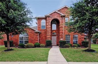1233 Blue Brook Drive, Rockwall, TX 75087 - MLS#: 13965486