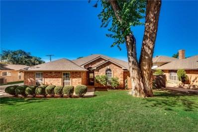 503 Sunlight Drive, Arlington, TX 76006 - MLS#: 13965495