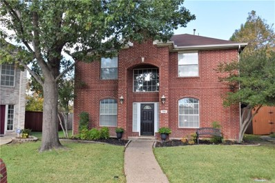 766 Whitman Place, Allen, TX 75002 - MLS#: 13965496