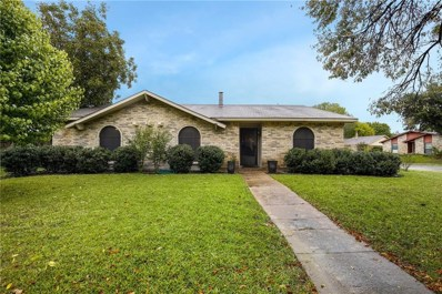5069 Bartlett Drive, The Colony, TX 75056 - #: 13965500