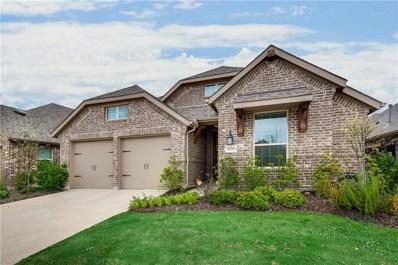2124 Bishop Barrel Lane, St. Paul, TX 75098 - MLS#: 13965507