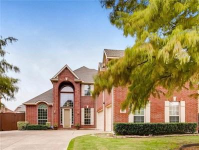 9609 Peach Tree Lane, Rowlett, TX 75089 - MLS#: 13965557