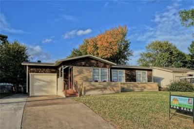 220 W Pecan Street W, Hurst, TX 76053 - MLS#: 13965656