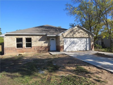 4301 Joy Lee Street, Haltom City, TX 76117 - MLS#: 13965670