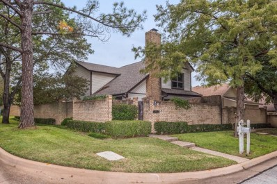 616 Castlewood Lane, Arlington, TX 76012 - MLS#: 13965829