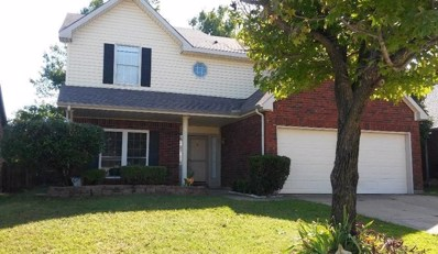 10105 Long Rifle Drive, Fort Worth, TX 76108 - #: 13965867