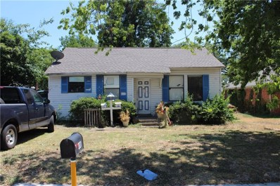 301 W Brown Street W, Wylie, TX 75098 - MLS#: 13965894
